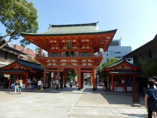 生田神社 (8)