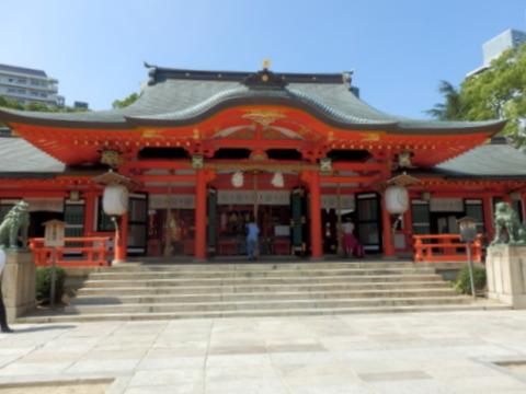 生田神社 (9)