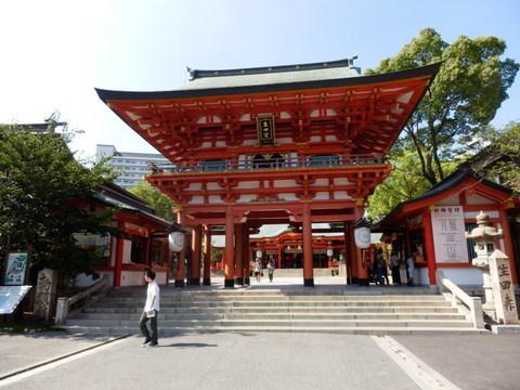 生田神社 (11)