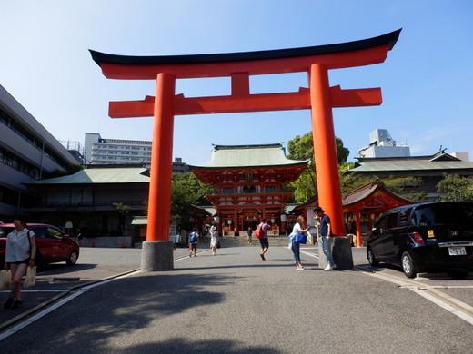 生田神社 (12)