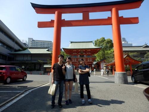 生田神社 (15)