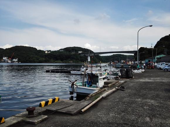 唐津 呼子 釣り 根魚 2017 夏