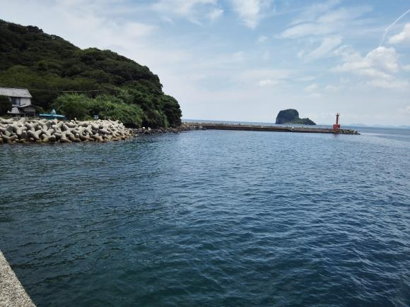唐津 釣り 呼子大橋 加部島 漁港 堤防