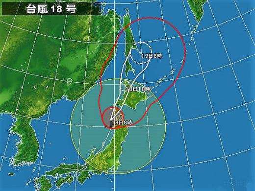 s-1000-1台風18号