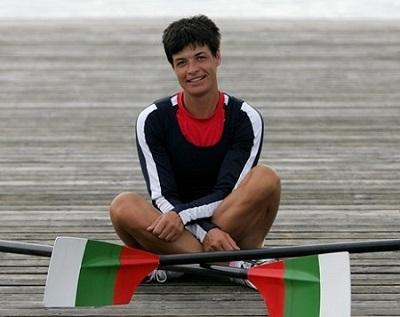 ルミヤナ・ネイコヴァ World Rowing