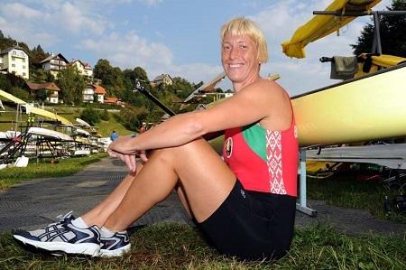 カルステン World Rowingより