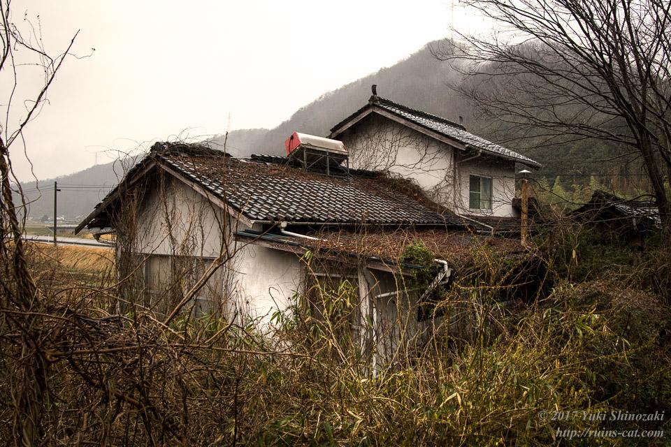 旧・原田食料品店_外観