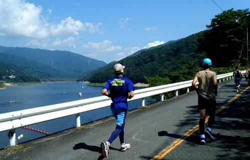 草木湖マラソン00