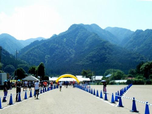 草木湖マラソン24
