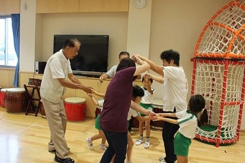 170907祖父母参観 (3)
