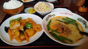 台湾料理味源3