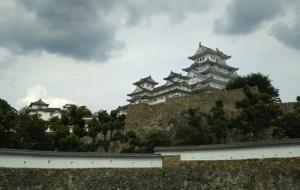 姫路城の伝説1