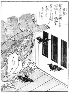 姫路城の伝説2