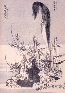 姫路城の伝説3