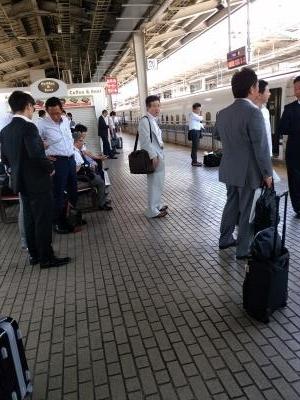 大阪ガス主催、関東分譲地研修会に行って来ました!