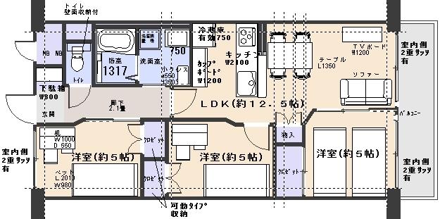 20170825コープ野村改装図