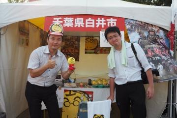 H29070807日本台湾祭り