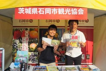 H29070809日本台湾祭り