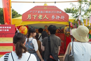 H29070813日本台湾祭り