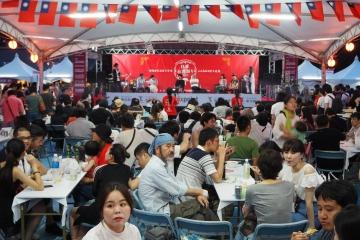 H29070817日本台湾祭り