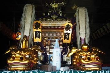 H29080406貴船神社例大祭