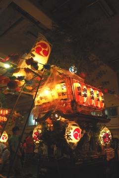 H29080411貴船神社例大祭