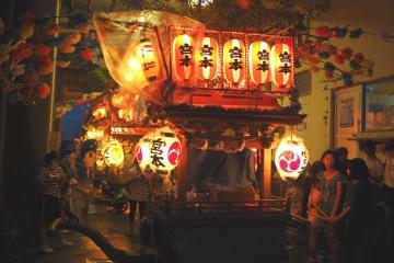 H29080410貴船神社例大祭