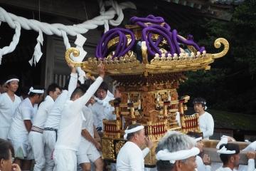 H29080501貴船神社例大祭