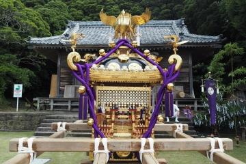 H29080504貴船神社例大祭