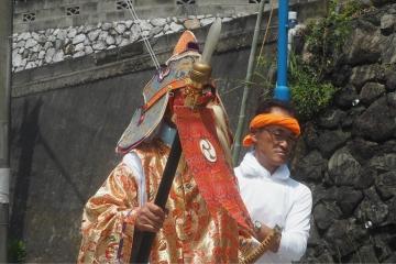 H29080508貴船神社例大祭