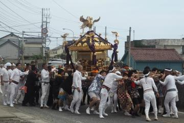 H29080506貴船神社例大祭
