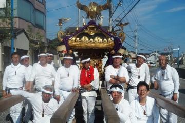 H29080512貴船神社例大祭