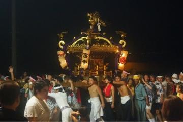 H29080513貴船神社例大祭