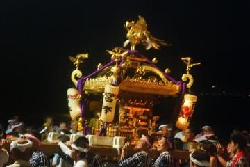 H29080514貴船神社例大祭
