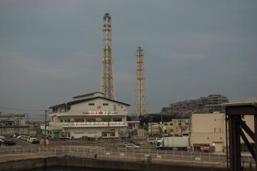 H29082210東京湾フェリーサンセットクルーズ