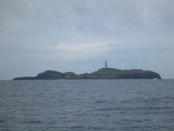(9)神子元島