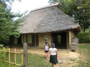 蜆塚公園12