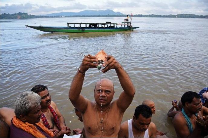 ヒンズー教儀式