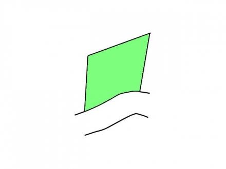 S邸区画図