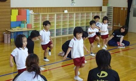 スポーツテスト1
