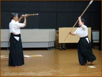 20170716  講師  4   薙刀