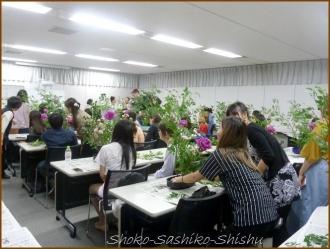 20170723  芍薬  1   生け花
