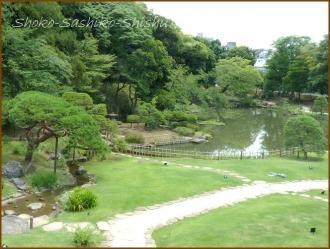 20170807  門  4    肥後細川庭園