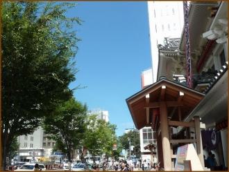 20170816  歌舞伎  9   猛暑日に