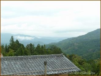 20170916  富士山  1    山梨にて