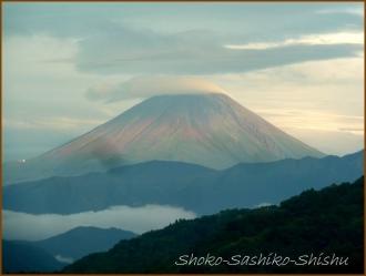 20170916  富士山  6    山梨にて