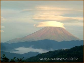 20170916  富士山  8    山梨にて