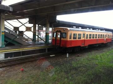 小港鉄道のキハ