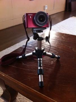 撮影システム