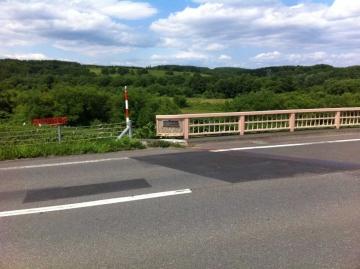 ここも跨線橋